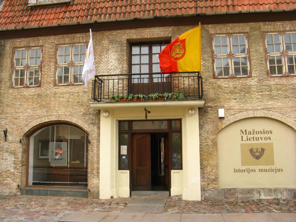 Muzeum Historyczne Małej Litwy