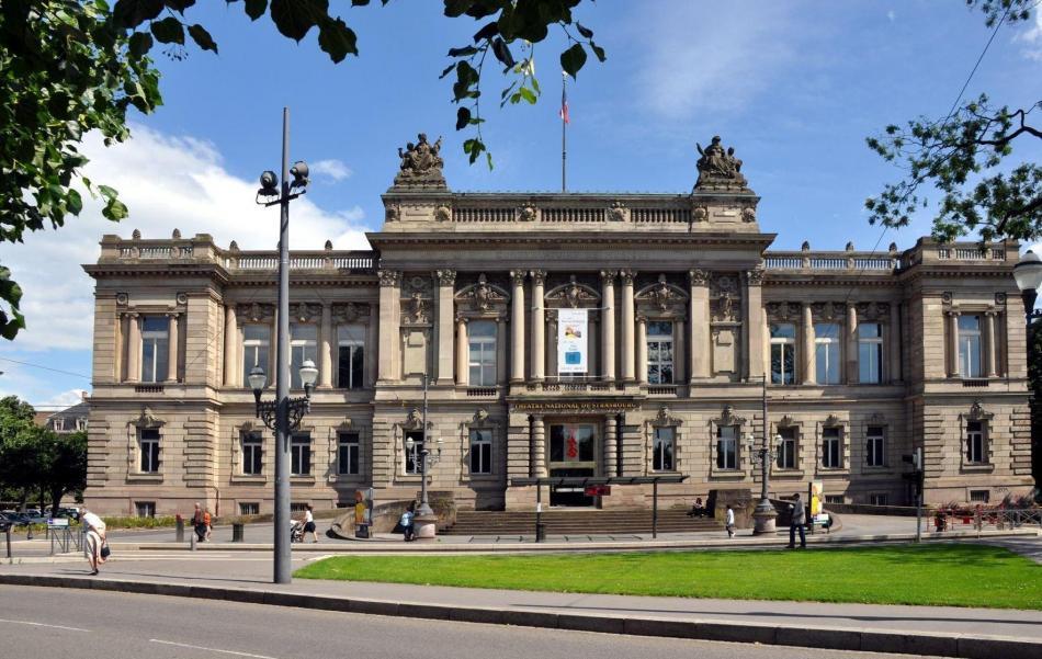 Teatr Narodowy w Strasburgu