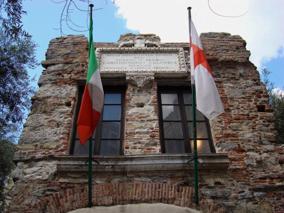 Dom Krzysztofa Kolumba