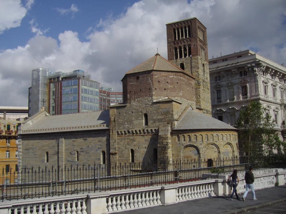 Kościół Santo Stefano
