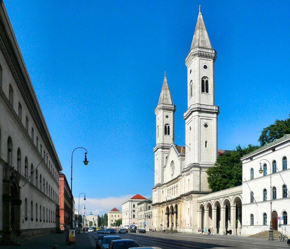 Kościół Św. Ludwika