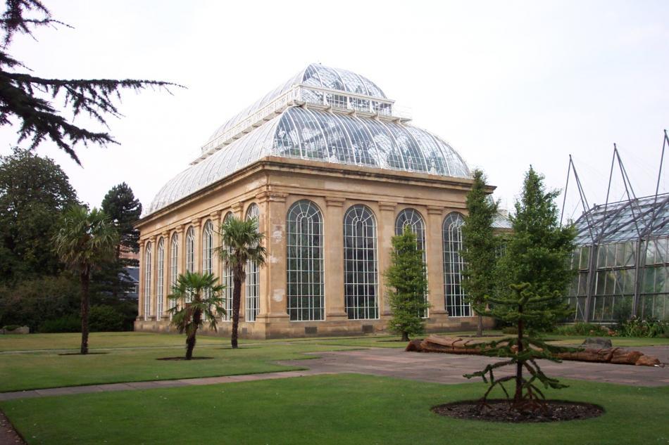 Królewski Ogród Botaniczny