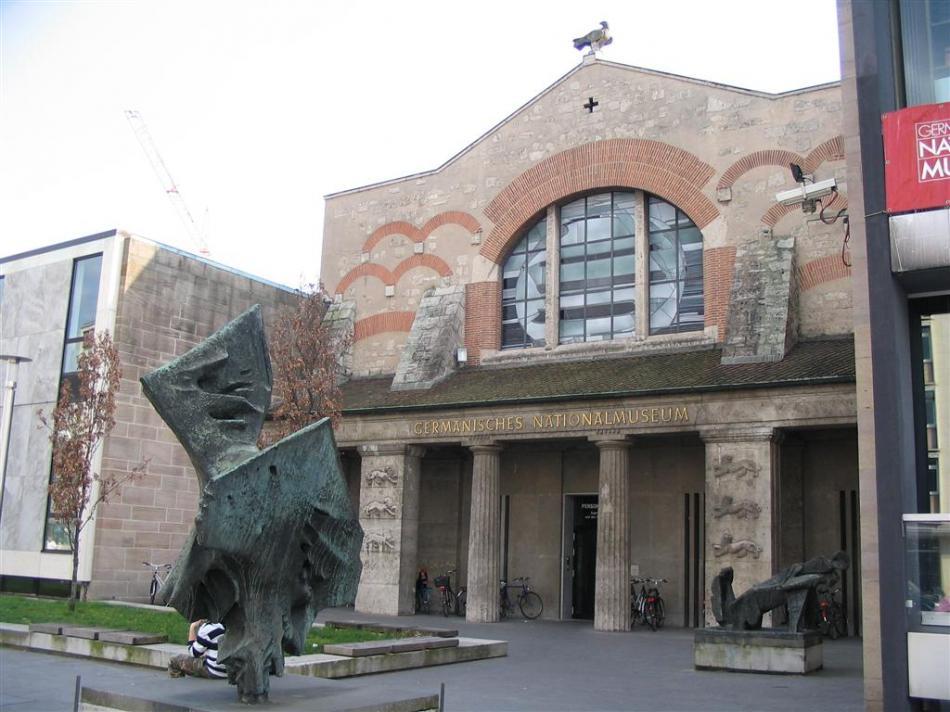 Germańskie Muzeum Narodowe