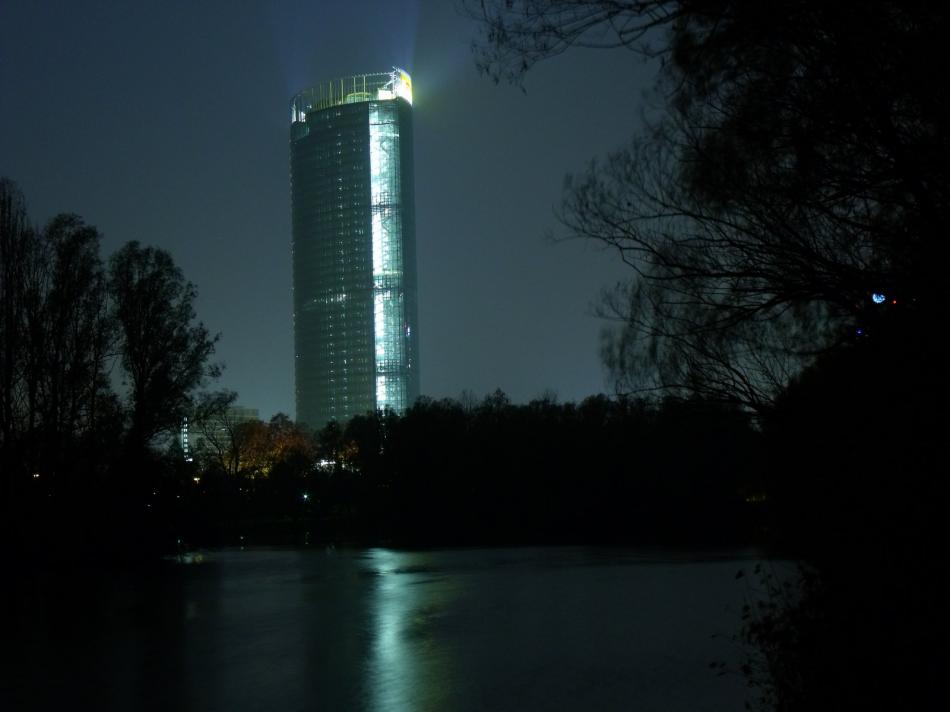 Wie�owce Bonn