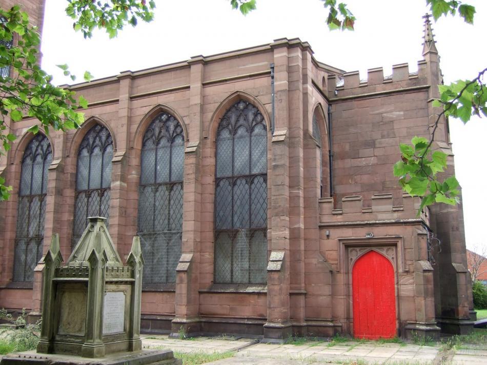 Kościół św. Jerzego