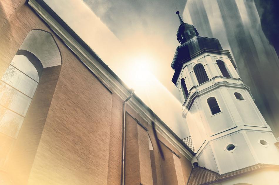 Kościół pw. Matki Boskiej Bolesnej i św. Wojciecha