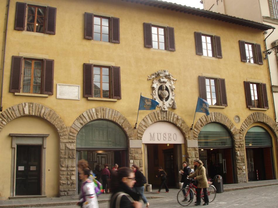 Muzeum dell Opera del Duomo