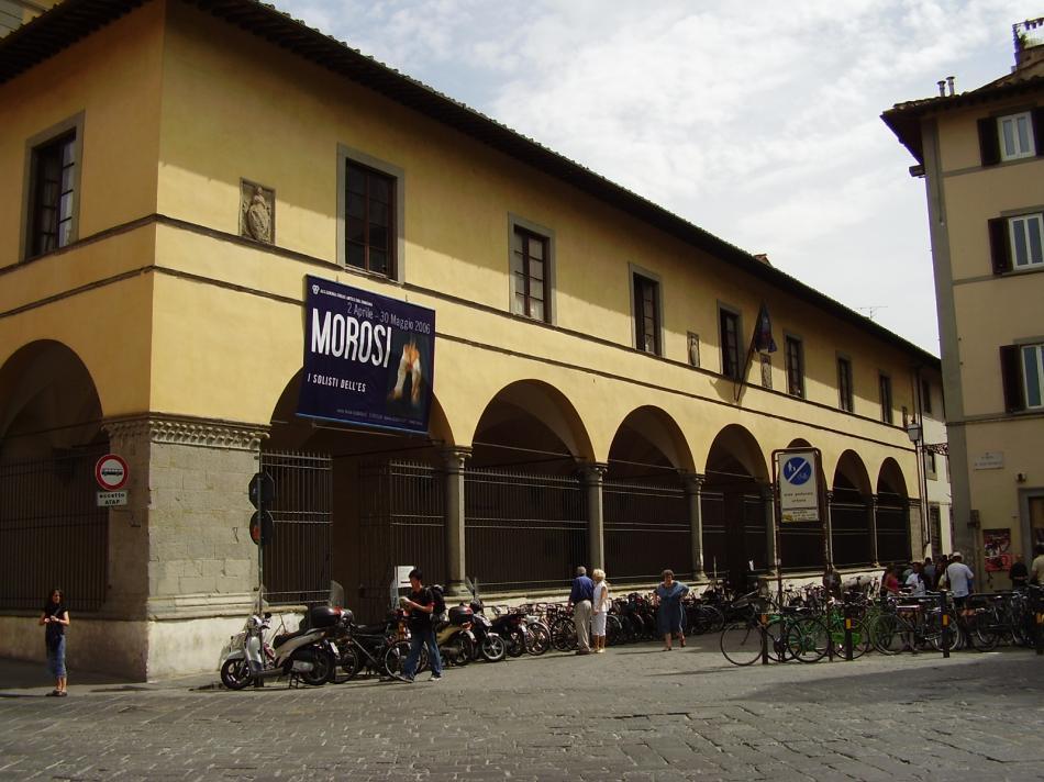 Galeria dell Accademia