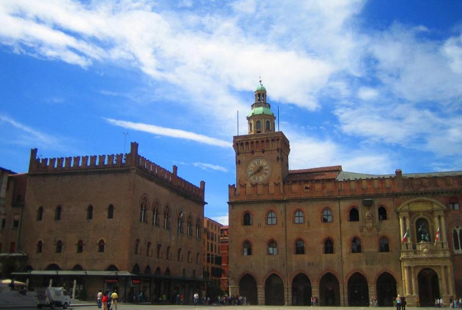 Palazzo Como