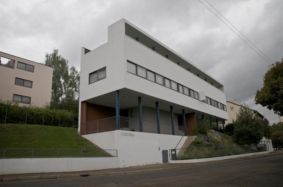 Osiedle Weissenhofsiedlung