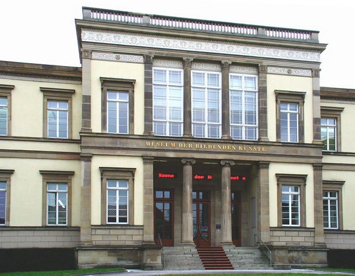 Stara Galeria Państwowa
