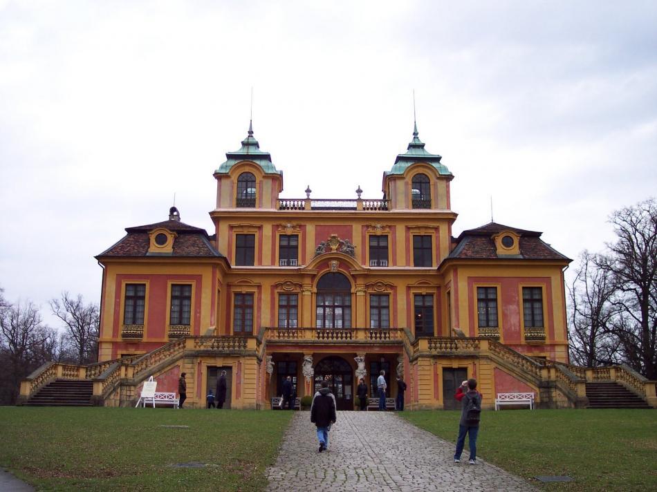 Zamek Myśliwski