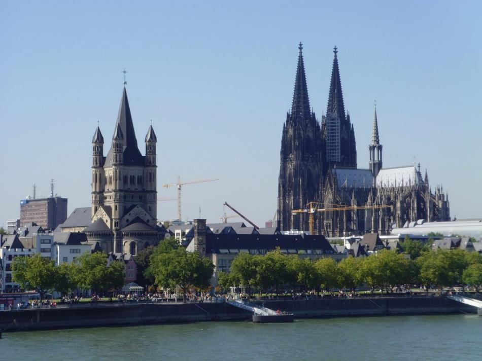 Katedra Św. Piotra i Najświętszej Marii Panny