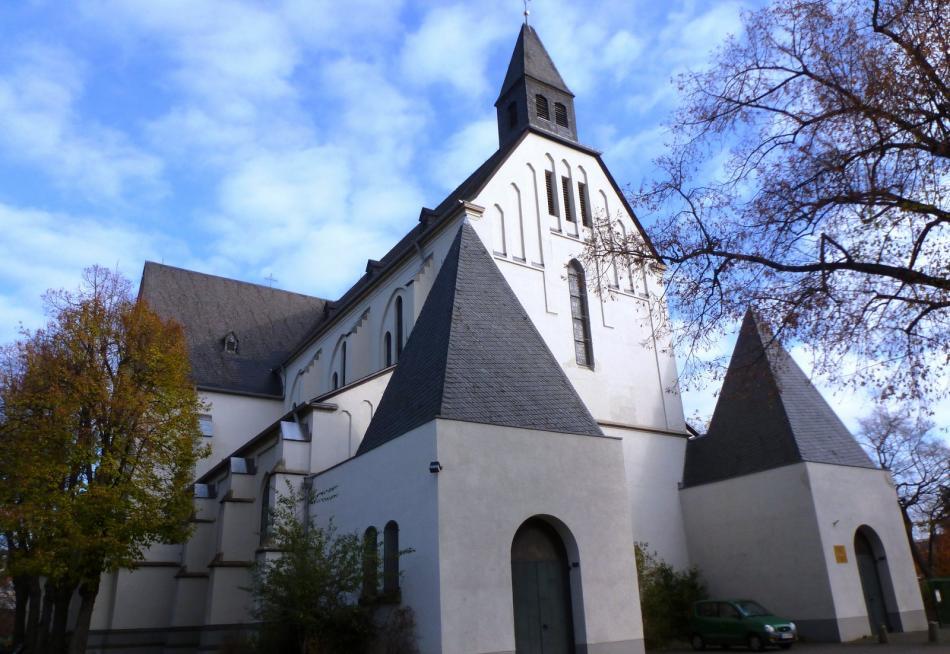 Kościół Antonitów