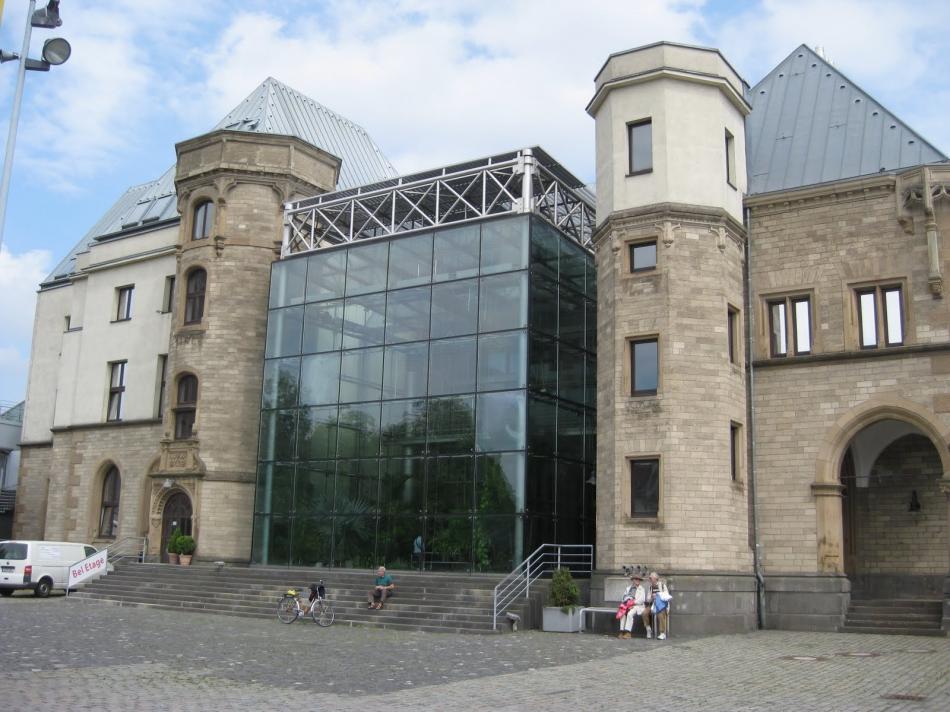 Muzeum Czekolady