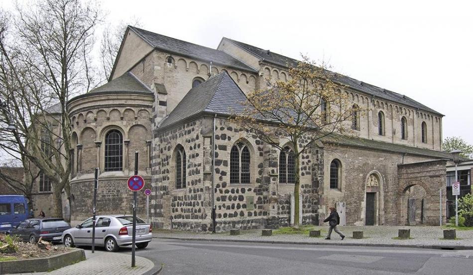 Muzeum Schnutgena
