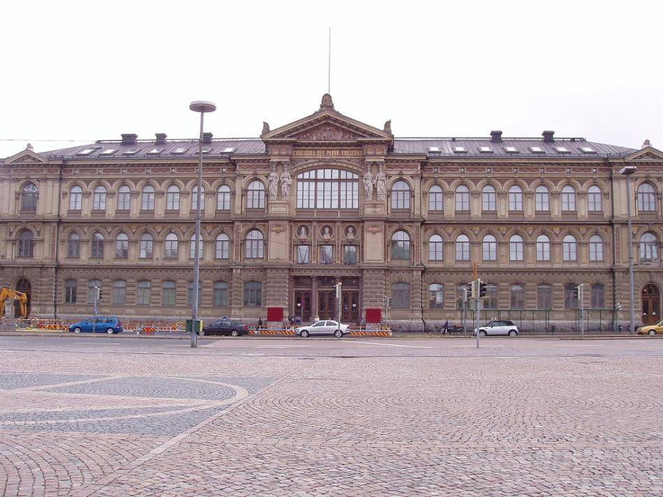 Galeria Narodowa Ateneum