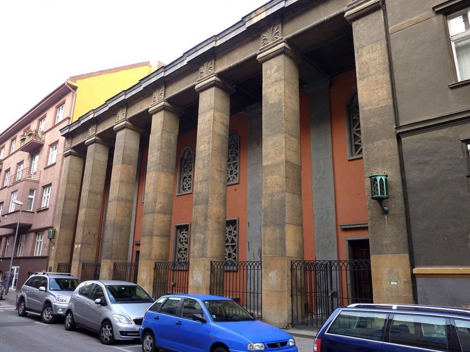 Synagoga w Bratysławie