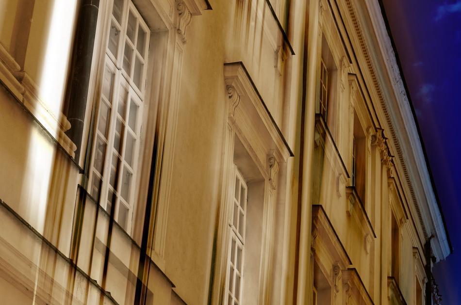 Gmach Trybunału w Lublinie