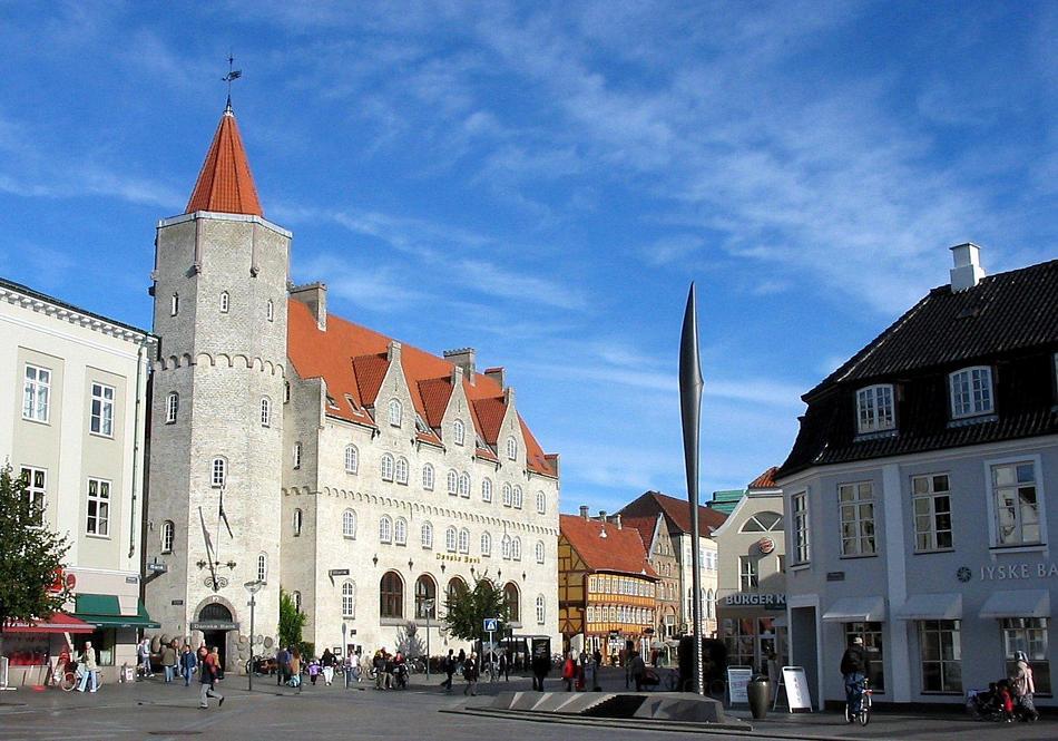 Aalborg - Centrum