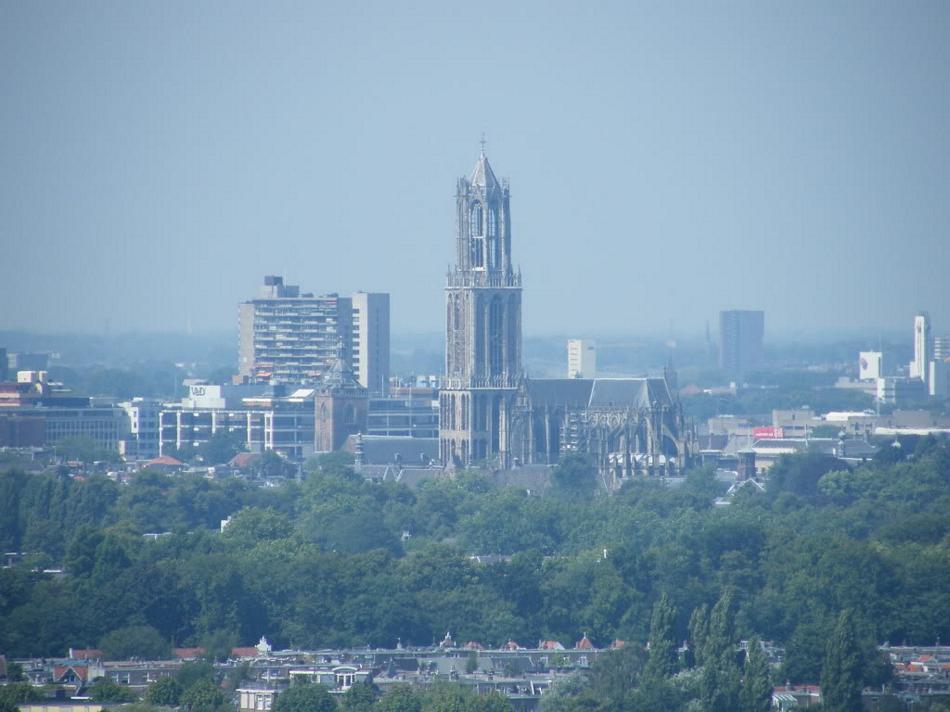 Utrecht - Katedra