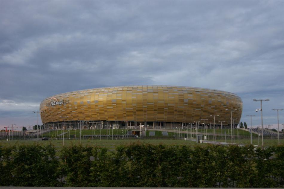 Baltic Arena
