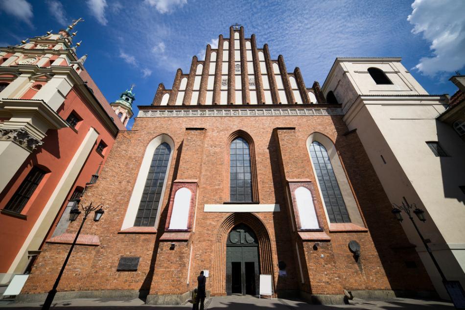 Bazylika Archikatedralna pw. Męczeństwa św. Jana Chrzciciela