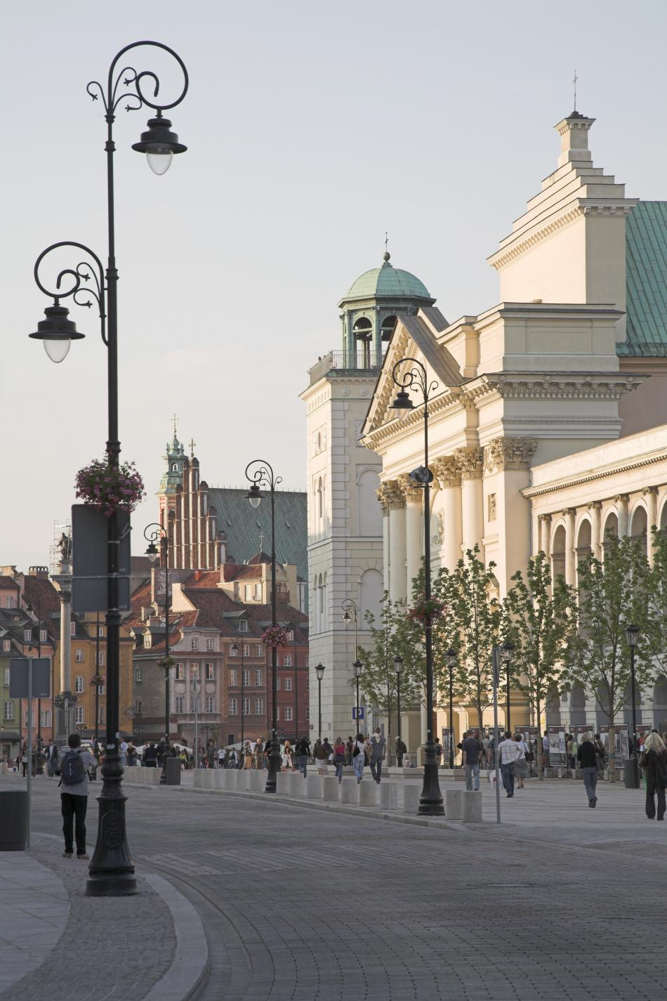 Krakowskie Przedmieście
