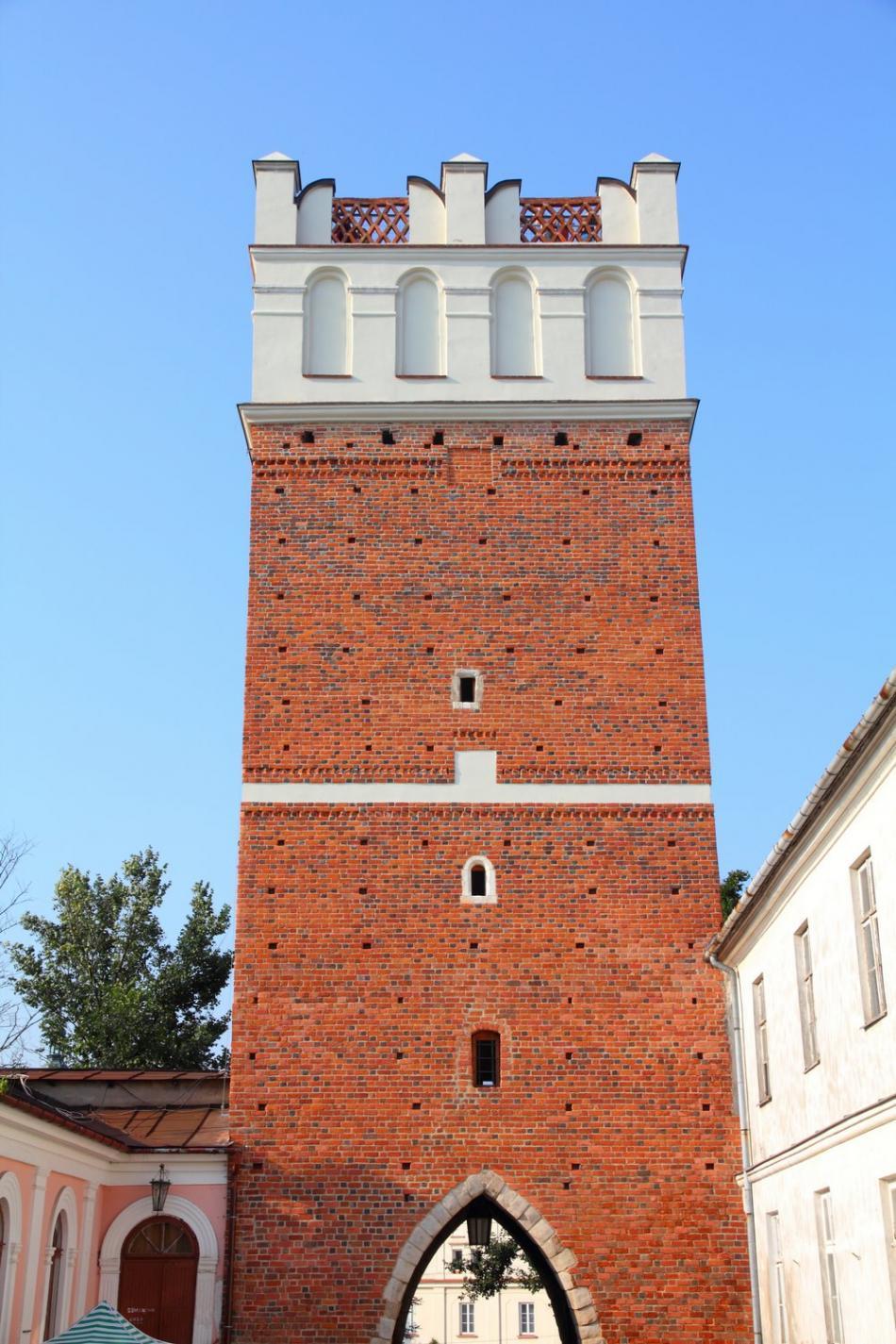 Sandomierz -