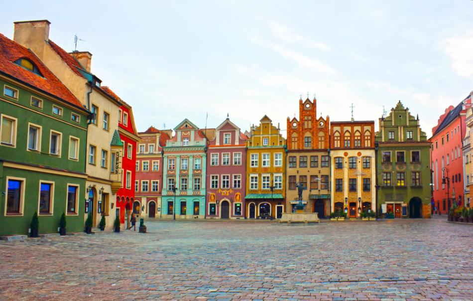 Ratusz w Poznaniu