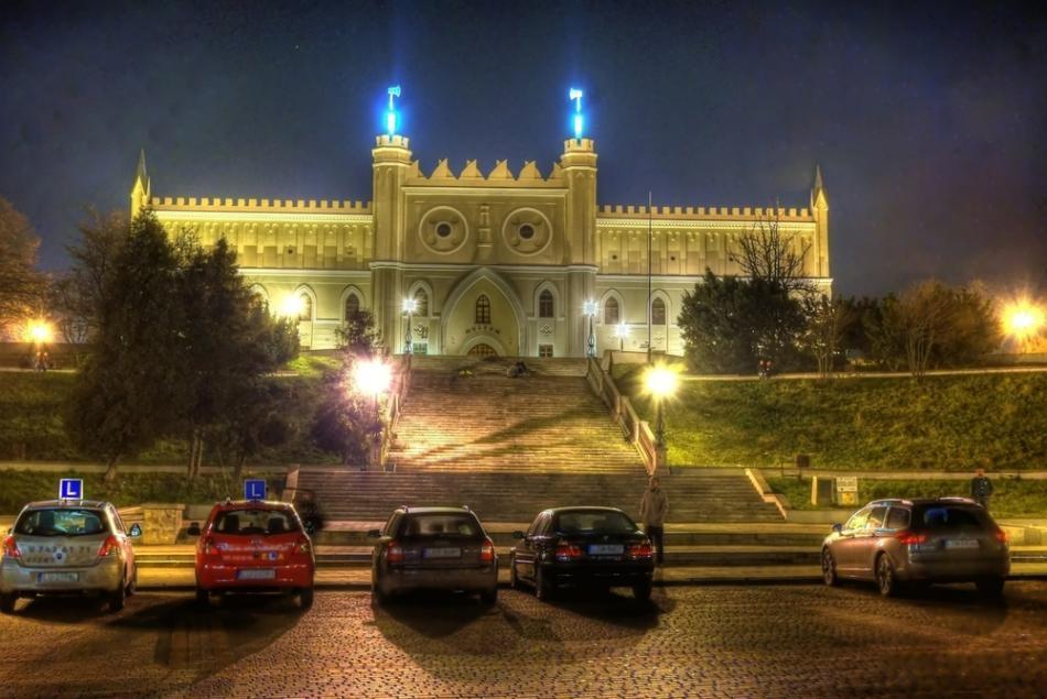 Lublin -