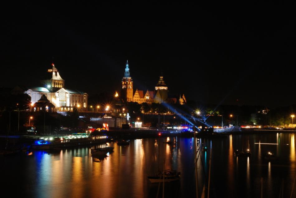 Muzeum Morskie w Szczecinie
