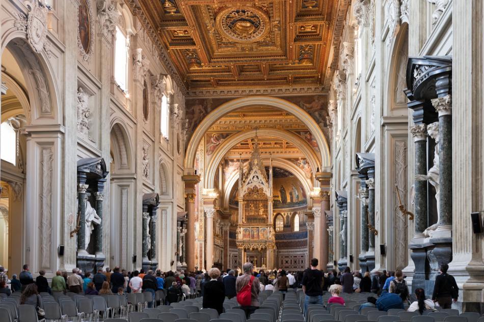 Bazylika �w. Jana na Lateranie