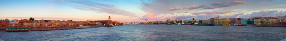 Wybrzeże Newy
