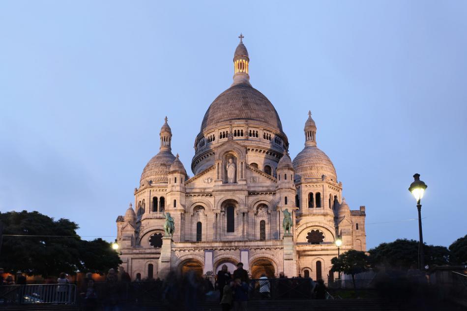 Bazylika Sacre-Coeur