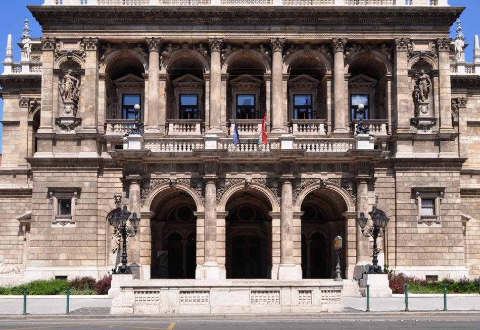Węgierska Opera Państwowa