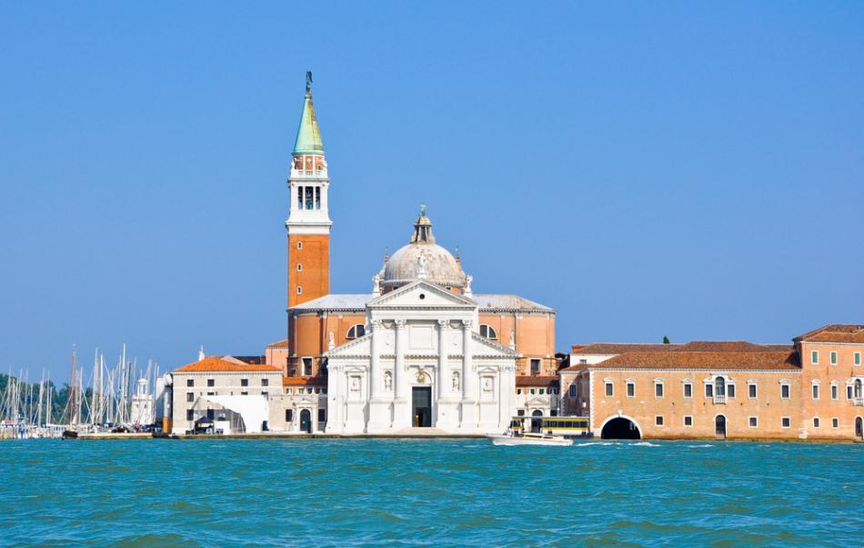 Kościół San Giorgio Maggiore