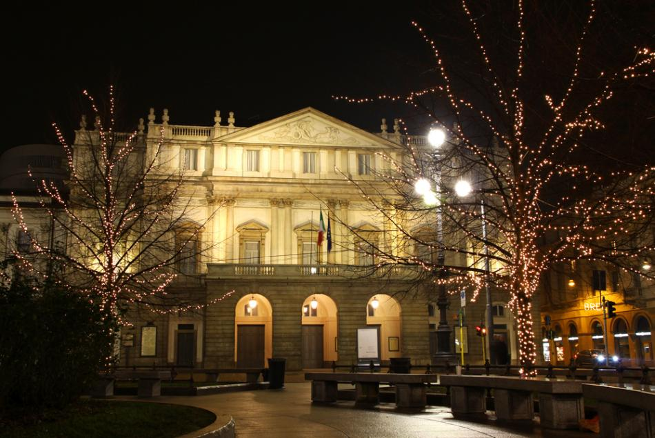 Teatr La Scala