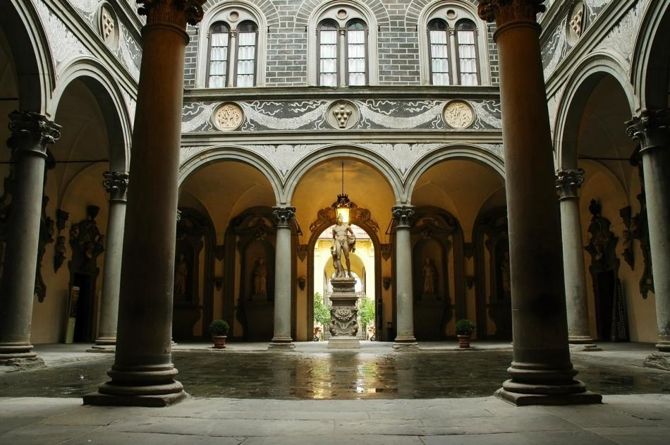 Pałac Medyceuszy