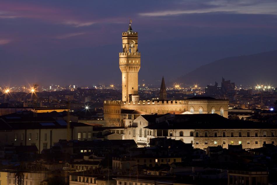 Florencja -