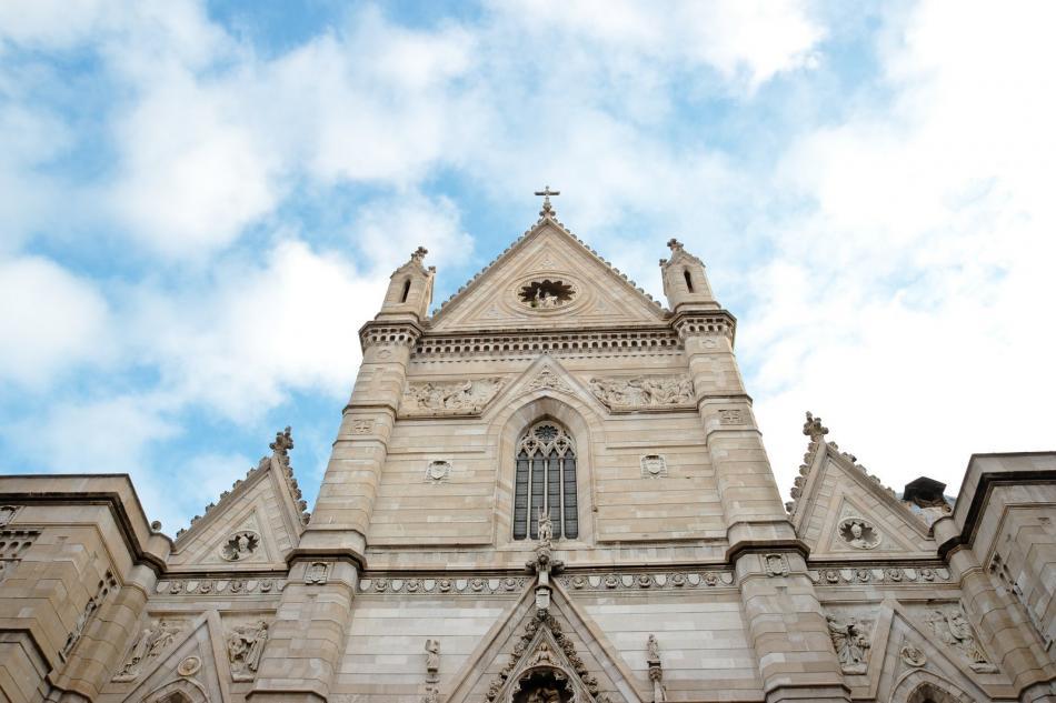 Katedra Św. Januarego