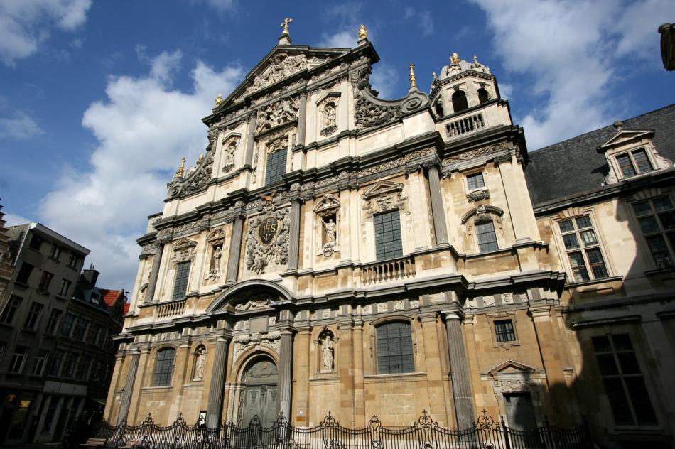 Kościół Karola Boromeusza