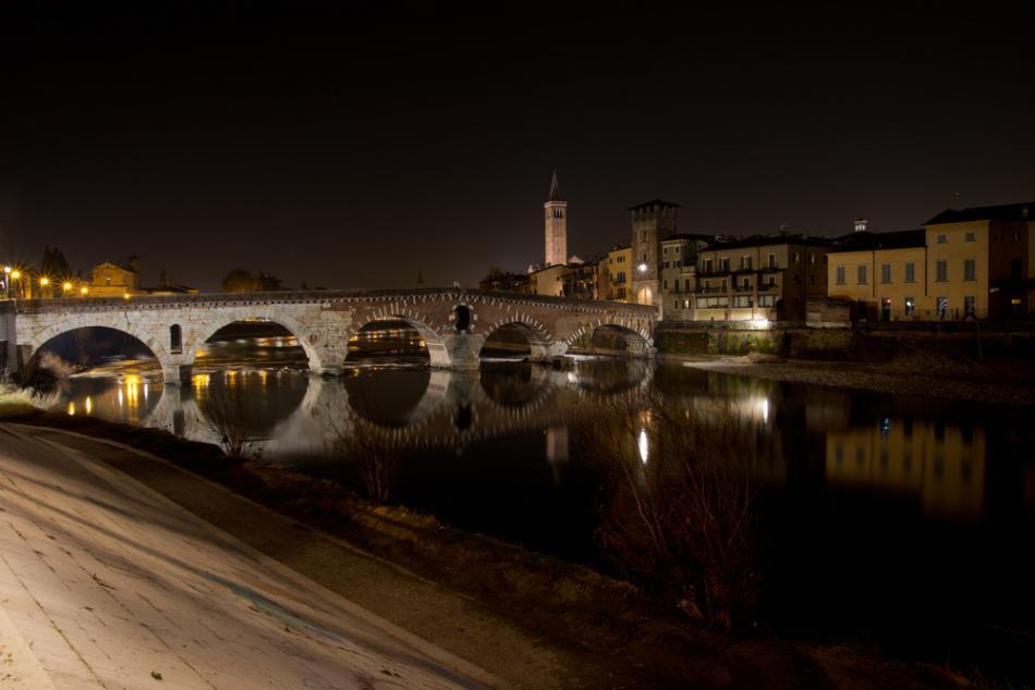 Most Pietra