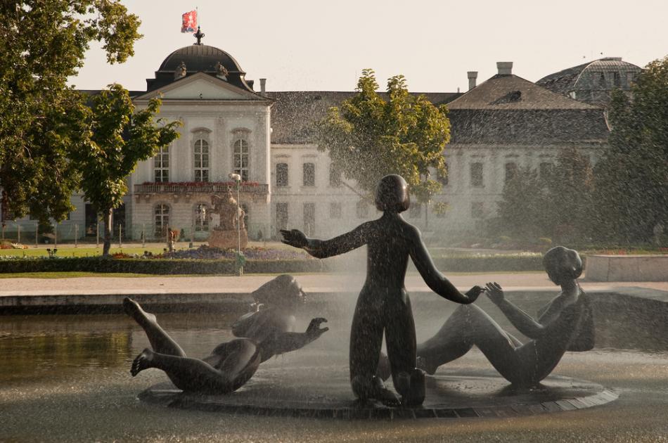 Pałac Grassalkovicha