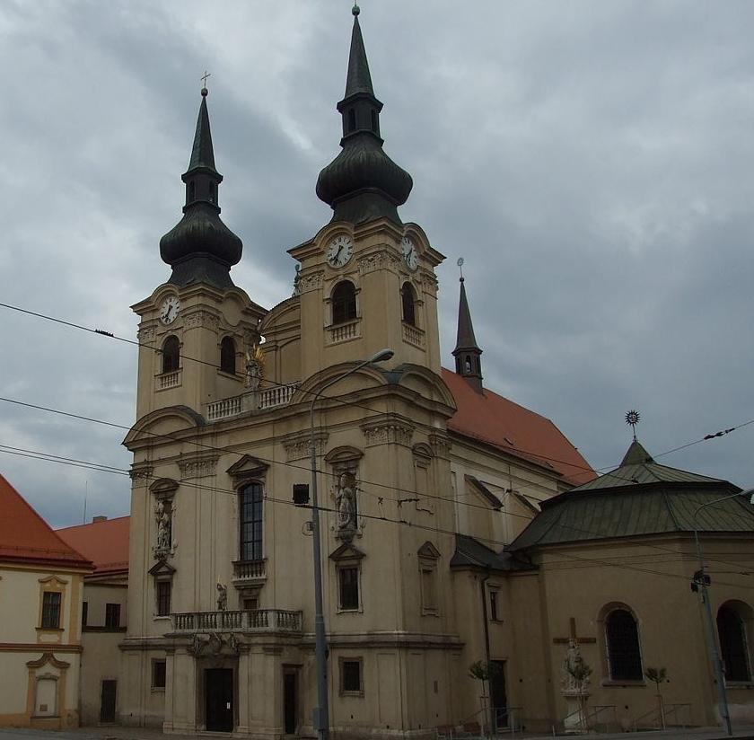 Bazylika pw. Wniebowzięcia Najświętszej Maryi Panny