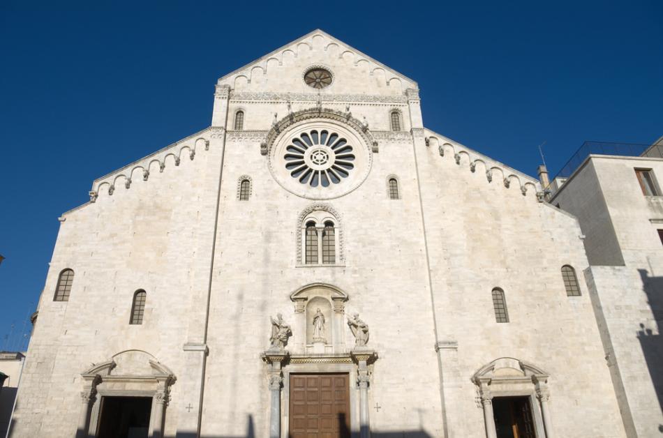 Katedra Św. Sabina