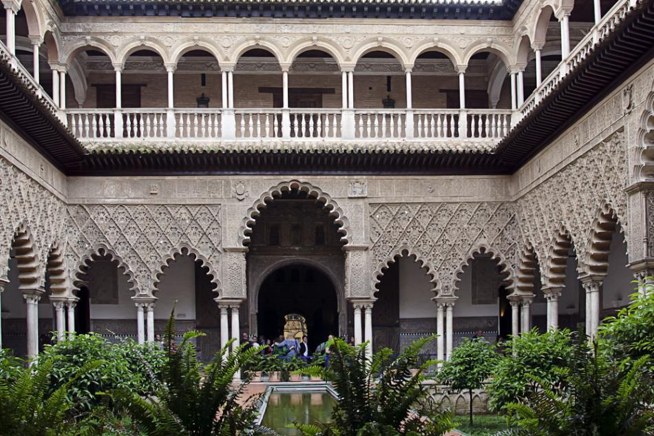 Pałac Alkazar