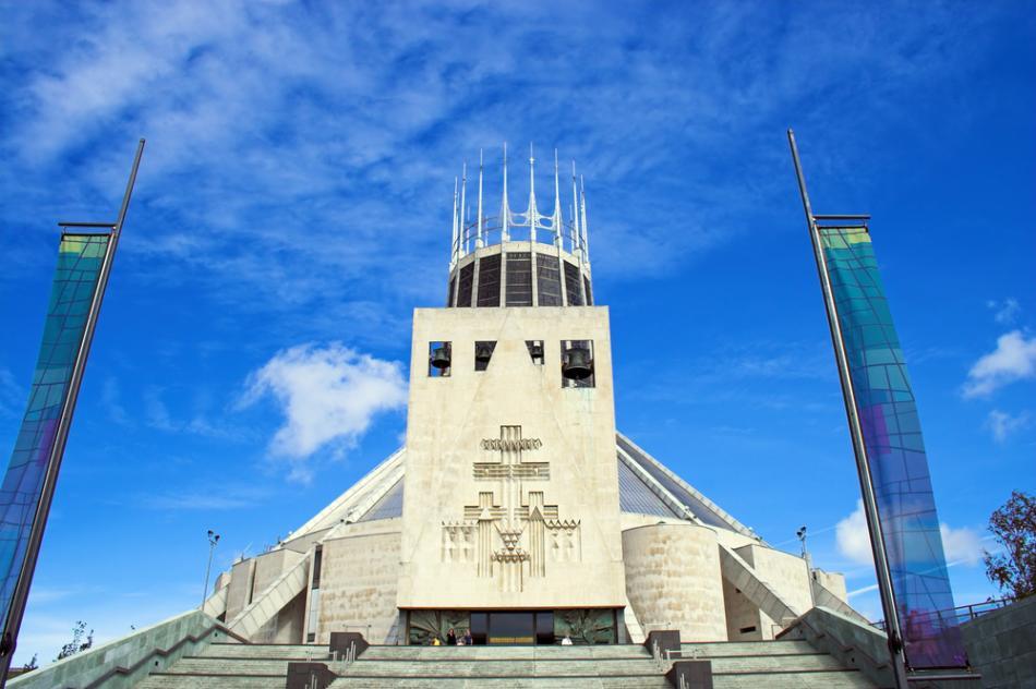 Katedra Chrystusa w Liverpoolu