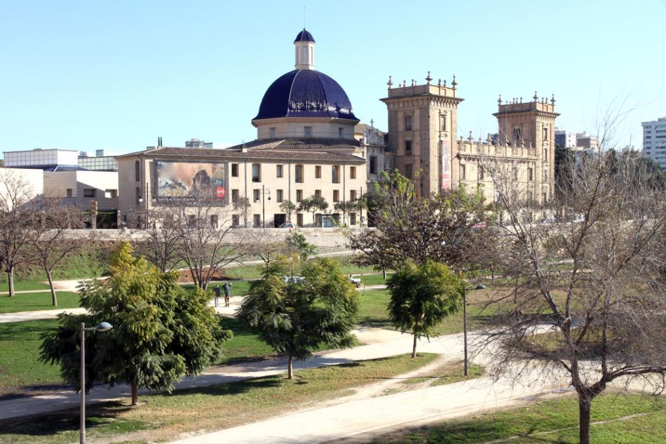 Muzeum Sztuk Pięknych w Walencji