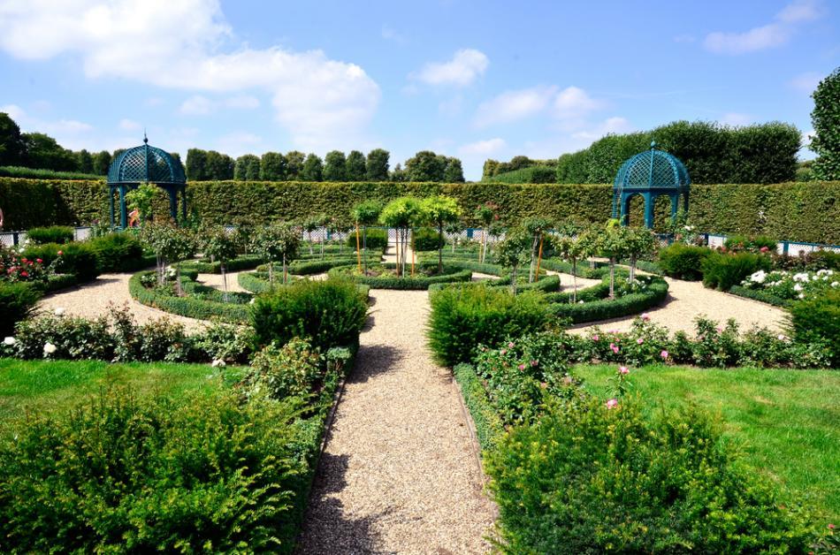 Ogrody w Herrenhausen